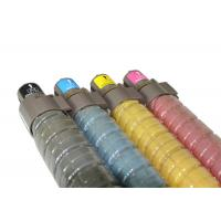 Wholesale Four Colors Ricoh MP C3002 Toner Full Condition 370g 5% Coverage Raw Material from china suppliers