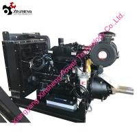 Wholesale 194KW Cummins 6CTA8.3-C260 Diesel Engine  For Loader,Crane,Excavator,Drill,Water Pump from china suppliers