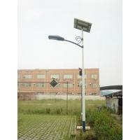 China Solar Street Light-5 Meters wholesale