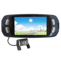 Wholesale 5MP Coms Len Wide Angle 140 Degree Dual Camera Car DVR Auto Black Box from china suppliers