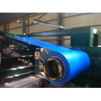 Prepainted Galvanized Steel Coil , Pre Painted Galvanized Steel Sheet Metal Coil