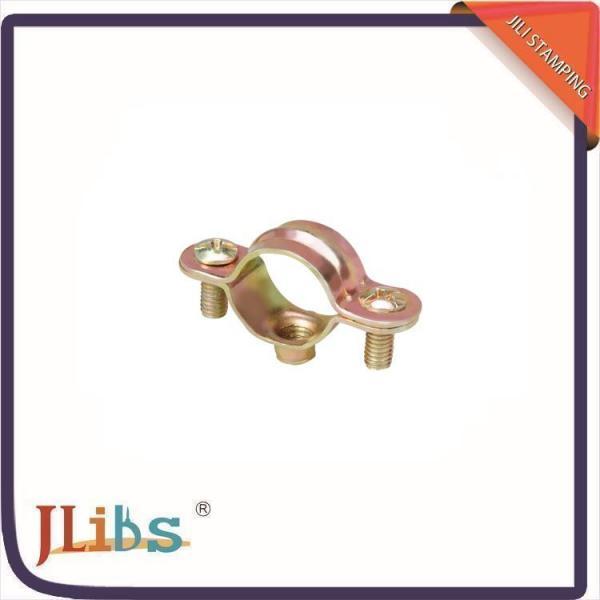 Gas Pipe Clamp Pvc Pipe Repair Clamp Single Ring Pipe Clamp M7