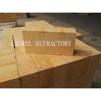 Fire Clay Refractory : Low porosity high density red sk refractory fire clay