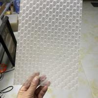 Wholesale microlens array lenticular lens sheet 3D Lenticular Sheet material /Parallex 3D lenticular Lens for 3d lenticular print from china suppliers