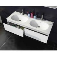 Wholesale Residential Home Bathroom Vanities Cabinets Corner Bathroom Sink from china suppliers