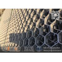 AISI310S Hex Mesh Refractory Lining | 20mm X 2mm thickness | China Factory