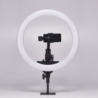 Buy cheap SMD2835 DC15V Selfie Ring Light Tripod from wholesalers