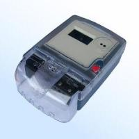 Wholesale Single Phase Multi Rate Electric Meter Box DDSF-2025A from china suppliers