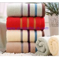 Wholesale Hot selling AZO free quality face terry amozon towels online from china suppliers
