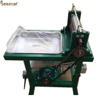Wholesale Electric Beeswax Machine Comb Foundation Machine from china suppliers