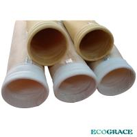 Wholesale Cement Kiln high temperature dust filter bags D 160X6000mm from china suppliers