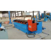 JD-450/ 9D Copper Wire Drawing Machine (Rod Breakdown Machine) For Power Cable Production