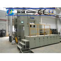 Wholesale Automatic Turntable High Pressure Sandblasting Equipment Electric Fuel For Heavy Mould from china suppliers