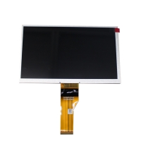 """Buy cheap 7"""" 1024x600 500nits TFT LCD Panel Module Innolux NJ070NA-23A from wholesalers"""