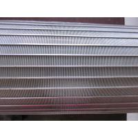Wholesale WIRE WRAPPED SCREEN TUBE FROM XINLU METAL WIRE MESH from china suppliers