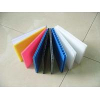 Wholesale China best factory uv resistant plastic sheet customized color plastic sheet from china suppliers