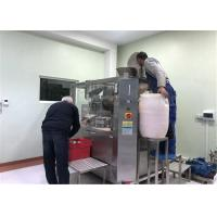 Wholesale Compact Mechanism Capsule Manufacturing Machine Precision Filling Dosage from china suppliers