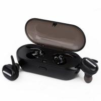 Wholesale TWS Wireless Earphones Fineblue R9 5.0 Business Wireless Stereo Earphone Hifi Earpiece with Charging Case Handsfree from china suppliers
