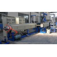 Wholesale Double screw PS Foam Sheet Extrusion Line , Foam Board Production Line from china suppliers