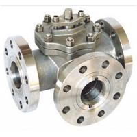 Wholesale Three Way L port Ball Valve from china suppliers