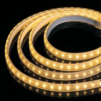 Buy cheap High Voltage LED Strip Light Waterproof RGB Version for Party or Family use from wholesalers