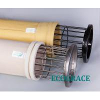 Wholesale Blast Furnace Steel Mill High Temperature Resistant Dust Collector filter bag Nomex from china suppliers