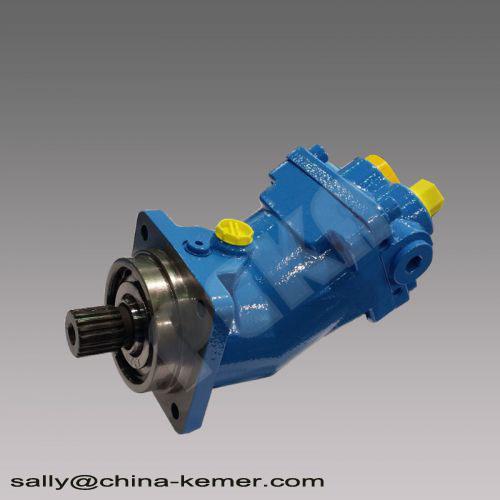 Rexroth A6vm Series Hydraulic Motor A6vm Rexroth Motor
