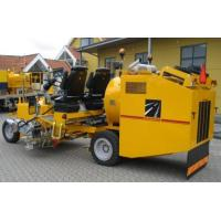 Wholesale thermoplastic paint,self-propelled -like hot melt road marking paint machine from china suppliers