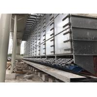 Wholesale ISO9001 Customized Hot Dip Galvanizing Line With Iron Steel / Aluminium from china suppliers