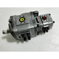 Wholesale Double Gear Industrial Hydraulic Pump High Pressure Pump Nachi IPH Series from china suppliers