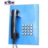 Wholesale Outdoor Hotline Public Switched Telephones Communication , Help Point Phone from china suppliers