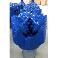 """Wholesale Low Compressive Strength 6 3/4"""" IADC635 Tricone Drill Bit TCI Roller Rock Bits from china suppliers"""