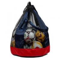 Wholesale 420D Oxford Cloth Outdoor Sports Bag / Tennis Ball Bag Big Loaded Ball Package Style from china suppliers