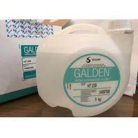 Buy cheap Heat Transfer Fluid Solvey Galden PFPT HT230 Perfluoropolyether Fluorinated from wholesalers