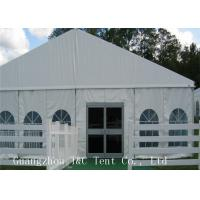 Wholesale European Style Outdoor Party Tents Of Festival Celebration With Hot Dipped Galvanized Steel from china suppliers