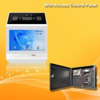 Wholesale Fast Verification Iris Access Control System For Home Apartment / Bank Security from china suppliers