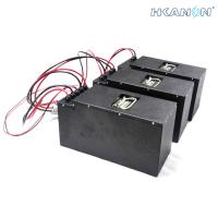 Wholesale Computer Lithium Iron Phosphate Battery Pack LiFePO4 120V 100Ah 2000 Cycles from china suppliers