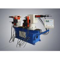 Buy cheap PLC Control Double Head Pipe Bending Machine 5.5kw 2700 X 1260 X 1320mm from wholesalers