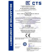 CE Certificate For Flame Led Candles