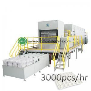 China egg tray machine on sale
