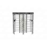 Wholesale Face Recognition Full Height Turnstile Gate from china suppliers