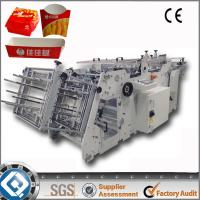 Wholesale 180 Boxes Corrugate Carton Machine from china suppliers