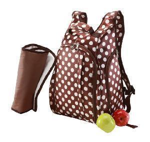 backpack diaper bag ca0925 v of xiamengood. Black Bedroom Furniture Sets. Home Design Ideas