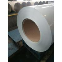 3 - 12MT Weight Prepainted Galvanized Steel Coils Lock Forming Quality ISO14001 Certificate