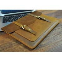 """Wholesale Dell XPS 13"""" Case, Dell XPS 13-inch Sleeve, Personalized Leather Laptop Cover from china suppliers"""