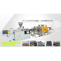 hot extrusion spain