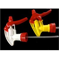 Buy cheap Professional PP Plastic 28 / 400 Trigger Sprayer For Kitchen Cleaning Agents AM from wholesalers