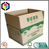 Wholesale Paper Corrugated Box from Paper Corrugated Box