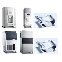 Wholesale ZBY-40 Commercial Moon Ice Maker from china suppliers