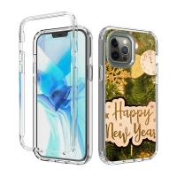 Buy cheap Silk Printing Clear Tpu Armor Level Shockproof Phone Cases from wholesalers